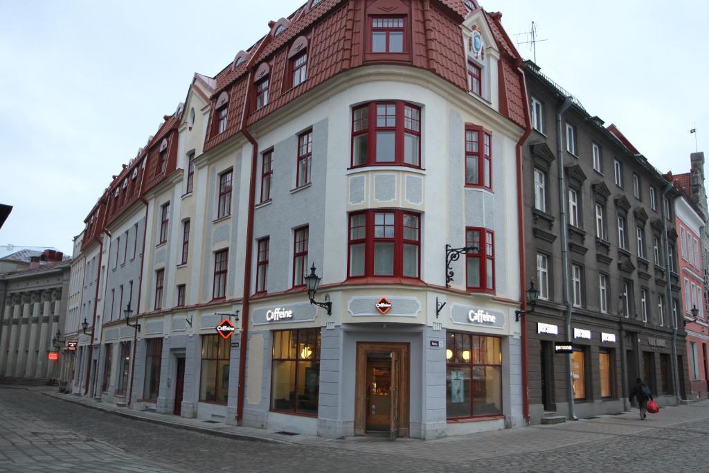 Harju Old Town Apartment
