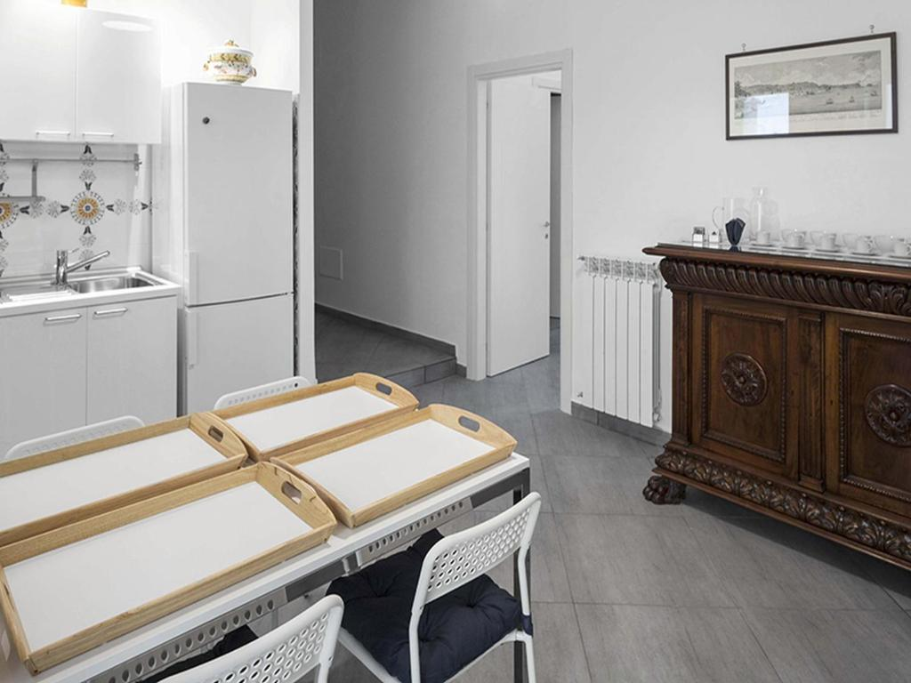 Bed & Breakfast Nilo32