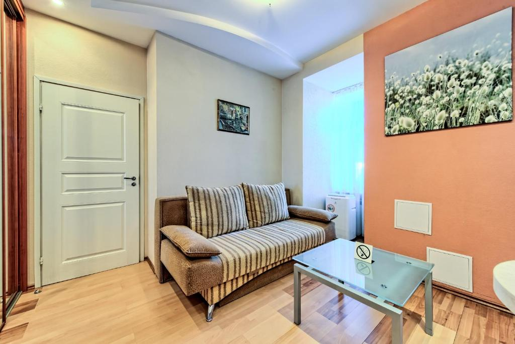 Oksana's Apartments - Nevsky 88