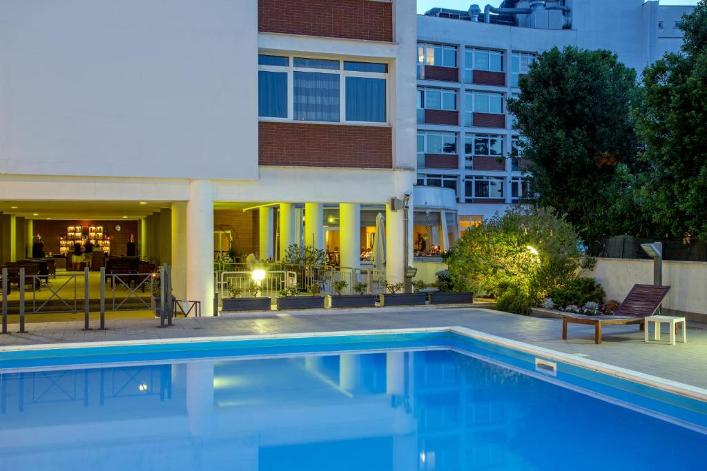 Hotel Capannelle A Roma