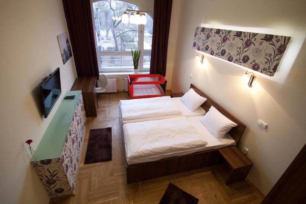 SasOne Rooms, 1051 Budapest