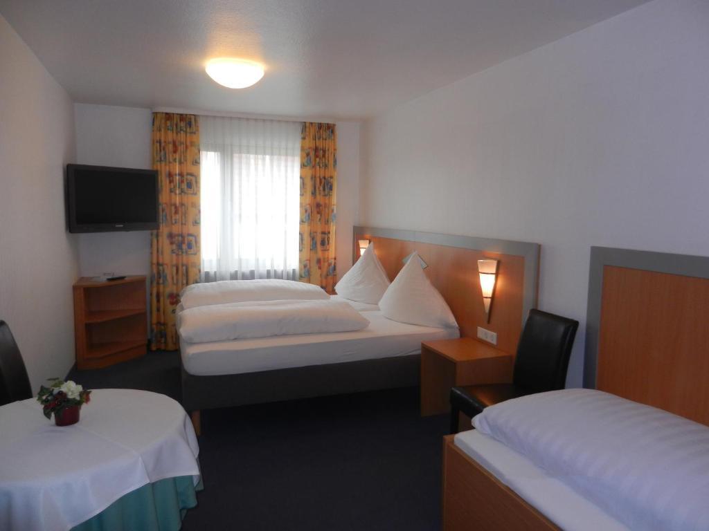 Hotels In Schlusselfeld Deutschland