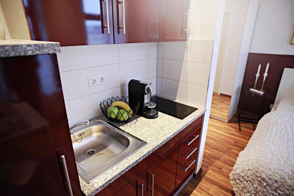hentschels apartments leipzig informationen und buchungen online viamichelin. Black Bedroom Furniture Sets. Home Design Ideas