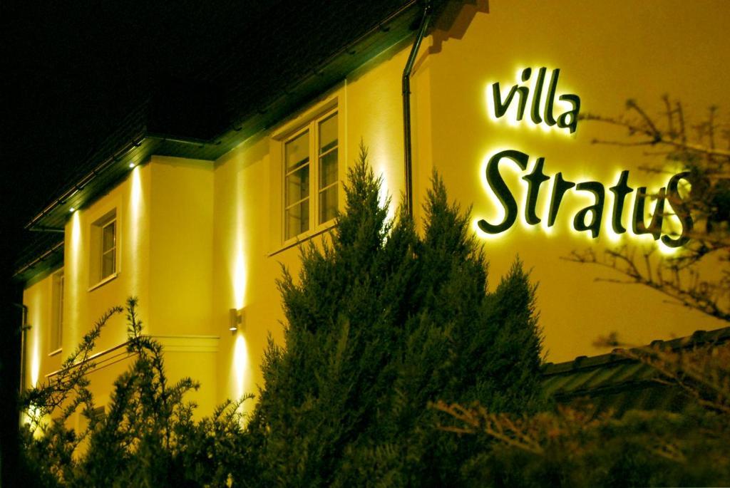noclegi Gdańsk Villa Stratus