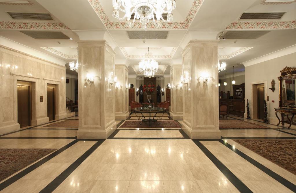 Hotel Sultanhan - Special Category