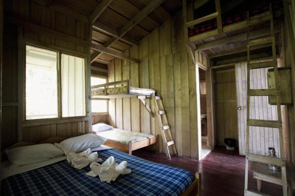 Rara Avis Rainforest Lodge