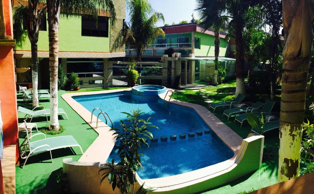 Hotel Cuellar In Tula De Allende Mexico 200 Reviews
