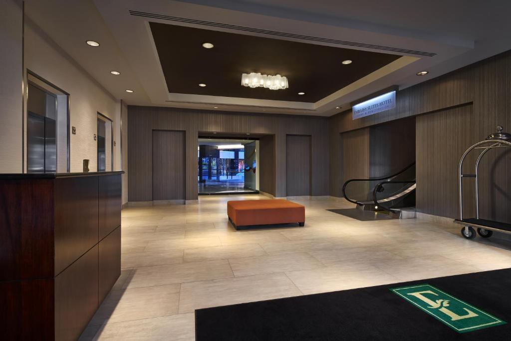 Embassy Suites Washington D.C. - at the Chevy Chase Pavilion Photo #21