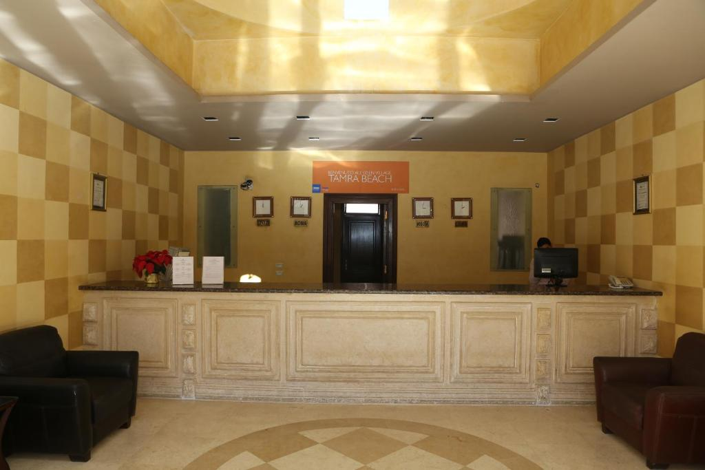Tamra Beach Hotel Sharm El Sheikh