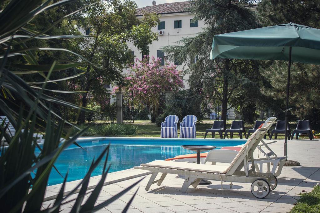 Hotels in Porto Viro - Hotelbuchung in Porto Viro - ViaMichelin