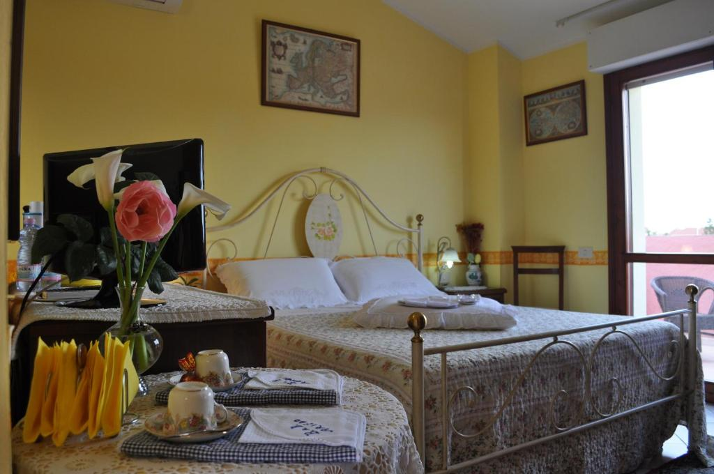 Ariedo Bed And Breakfast image3