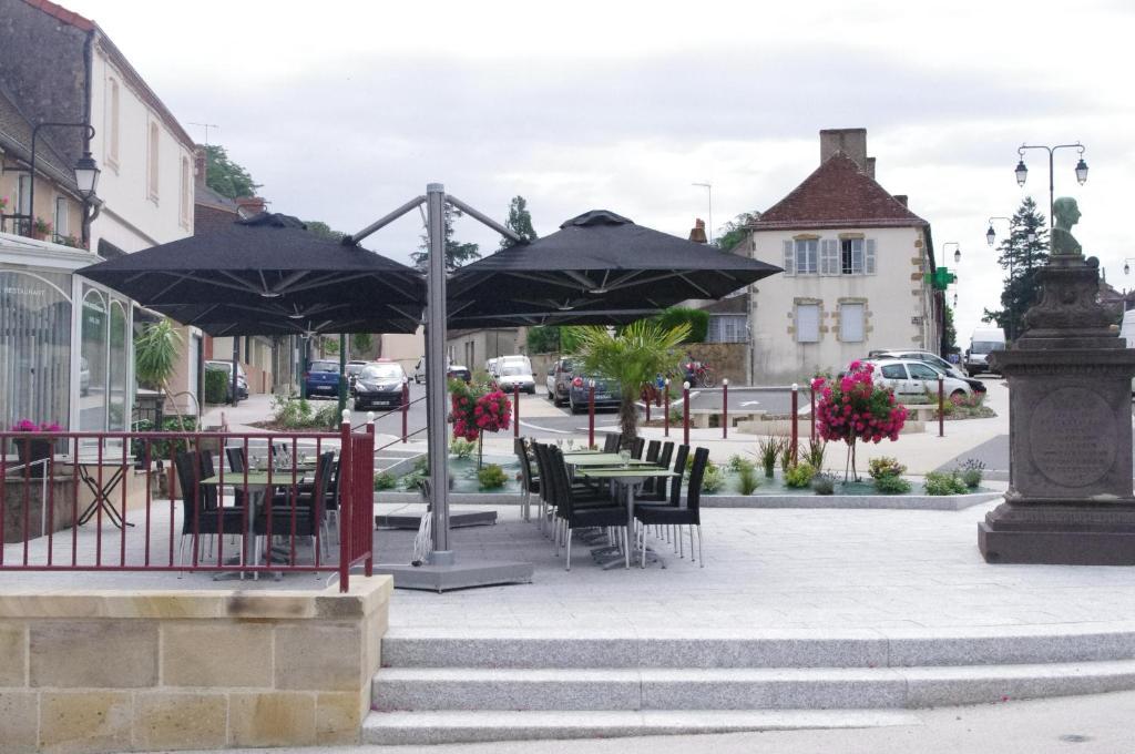 Hotels Restaurants Chateauroux