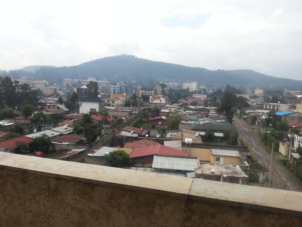 Addis Ababa Hotel Booking