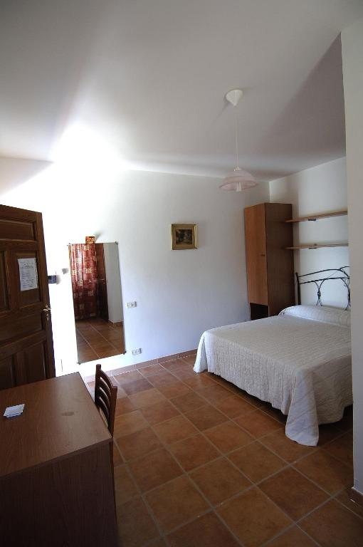 Double Room Agriturismo il Mercante