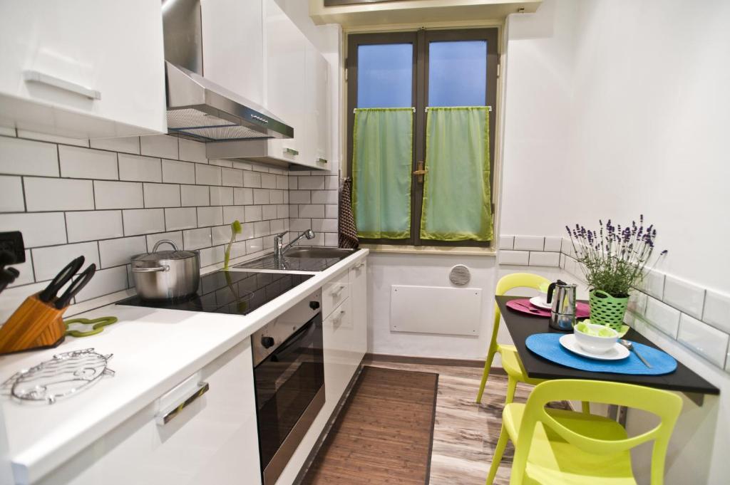 Casa acquario g nova reserva tu hotel con viamichelin - Acquario x casa ...
