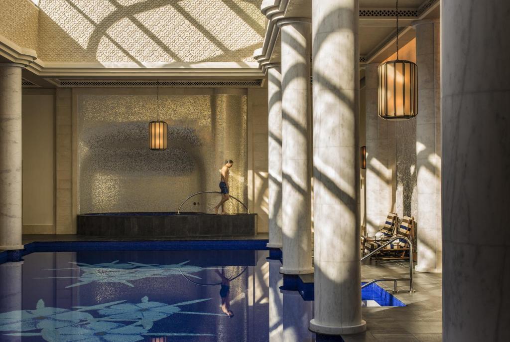 Jumeirah Hotel Deutschland
