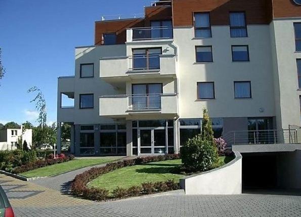 noclegi Władysławowo Apartamenty Zofia