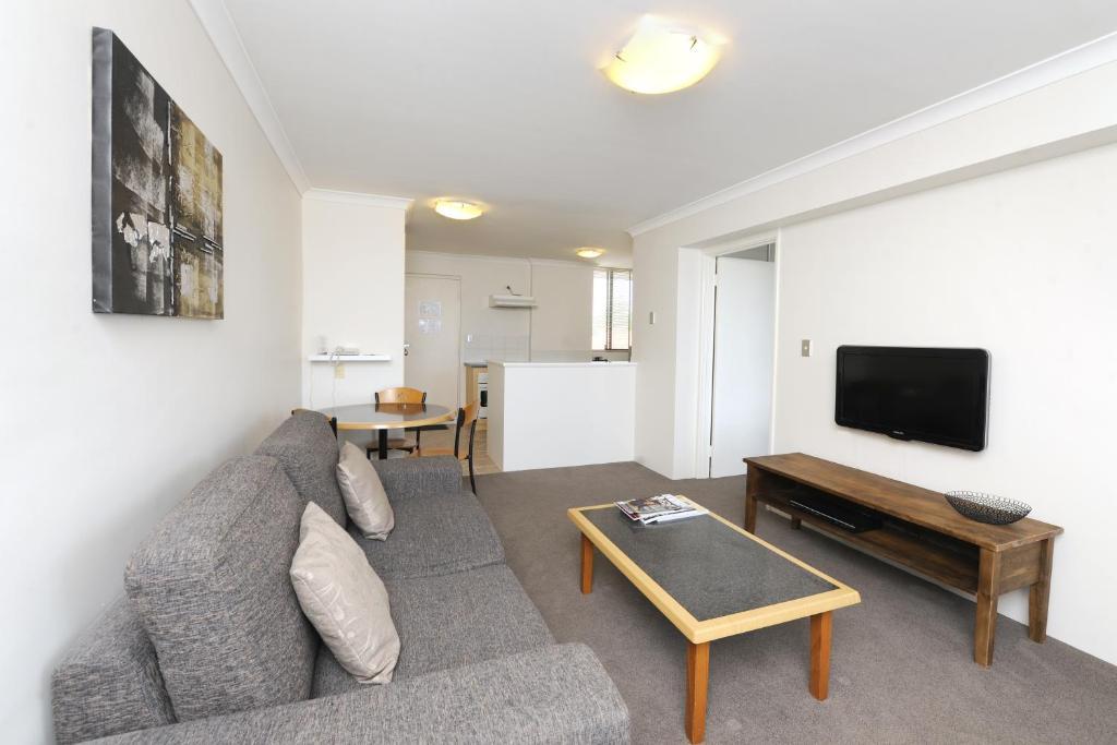 Lodestar Waterside Apartments - Perth - Informationen und ...