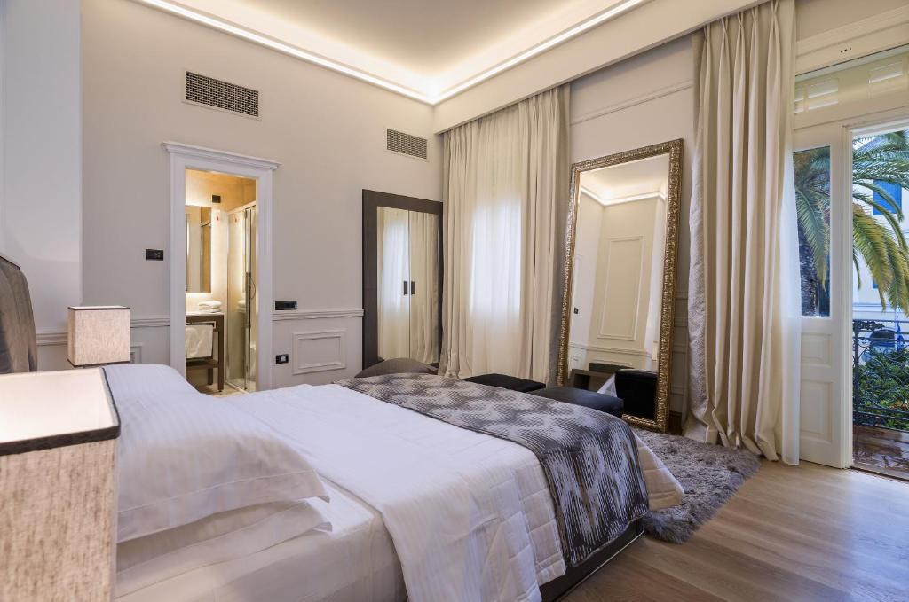 Deluxe Double Room 3 Sixty Hotel & Suites