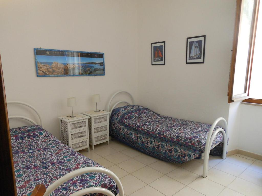 Twin Room Bed and Breakfast Al corso