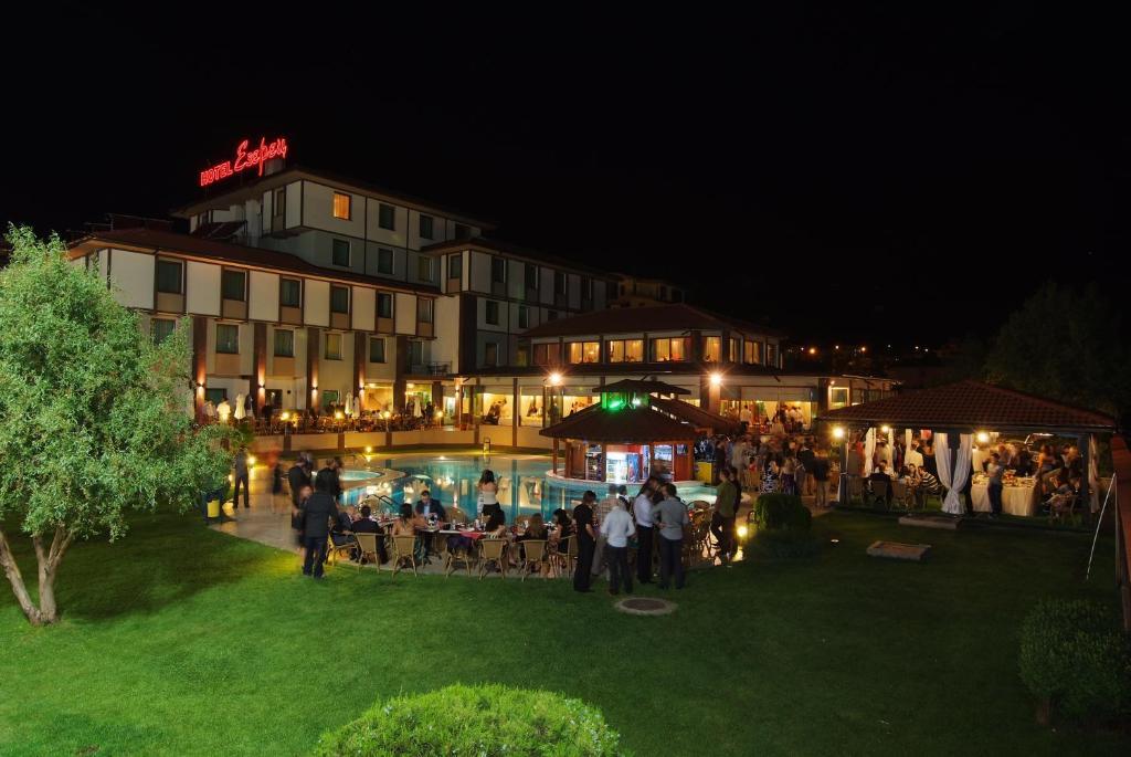 Blagoevgrad Spa Hotels