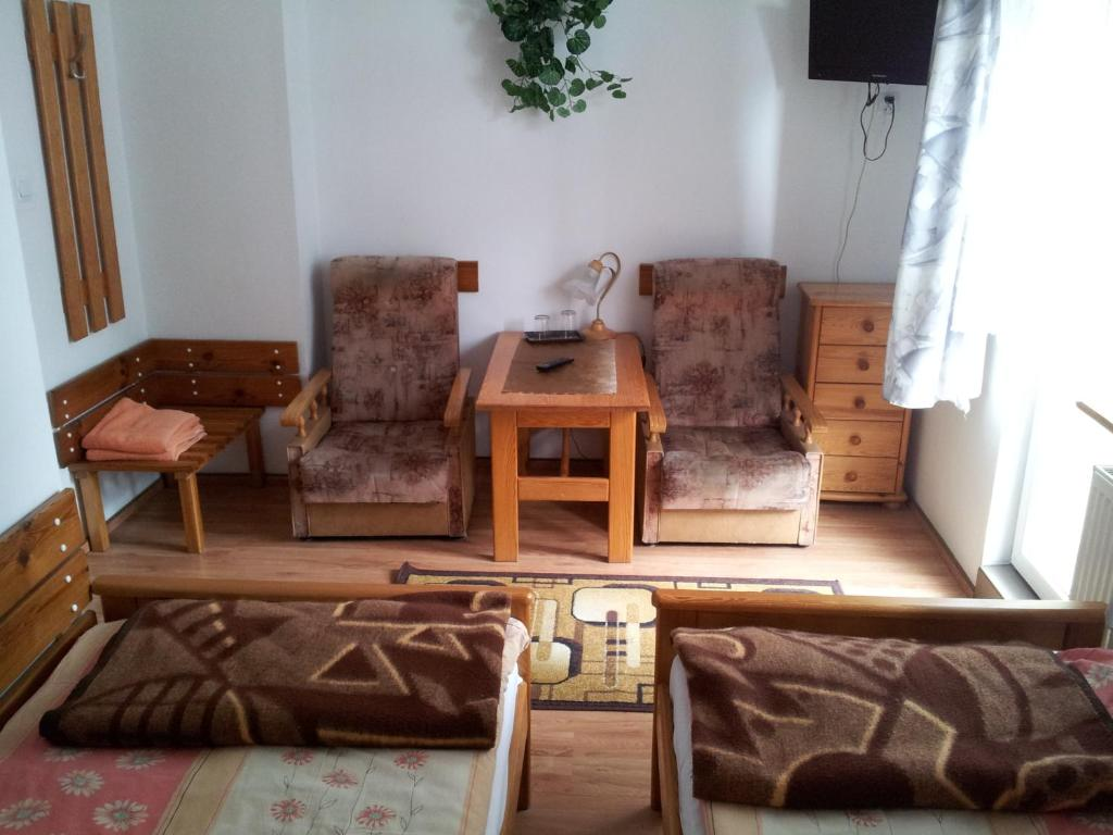 Double Room Hotel Staropolski