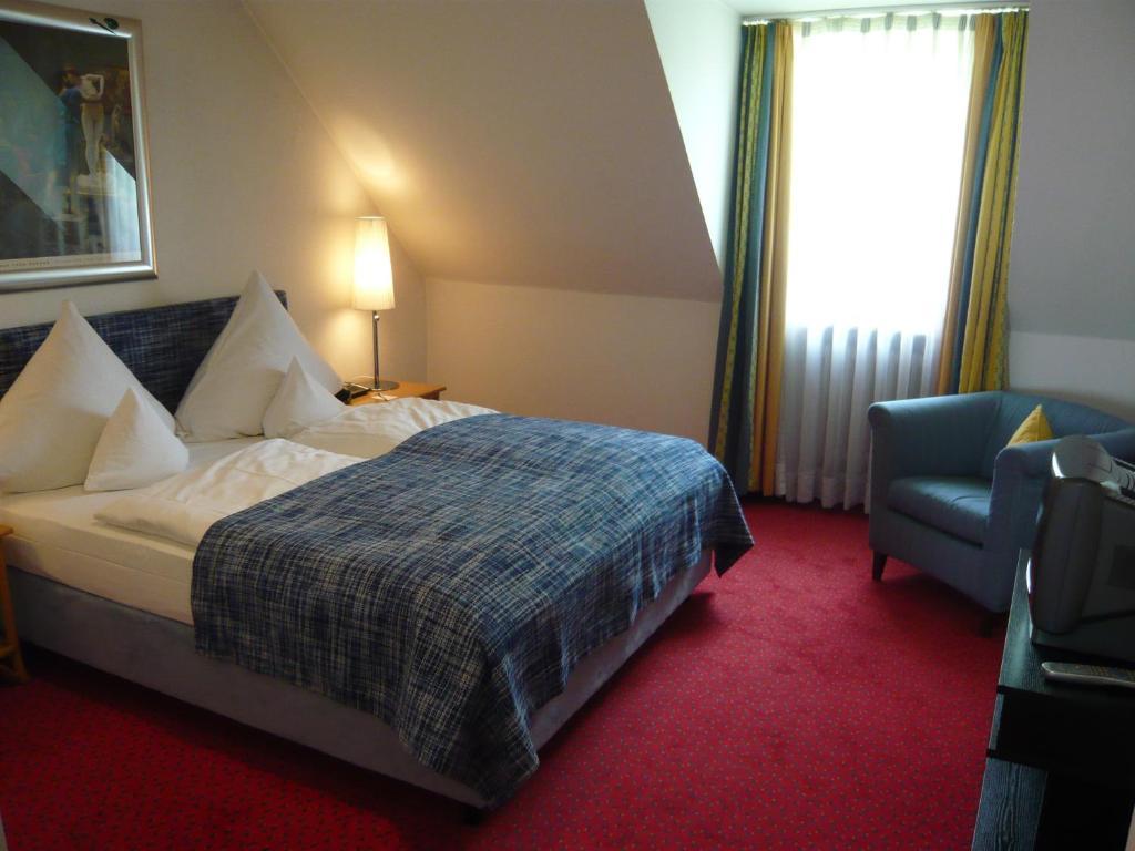 Hotel Nymphenburg City - München
