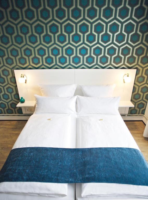 fritz im pyjama hamburg viamichelin informatie en online reserveren. Black Bedroom Furniture Sets. Home Design Ideas