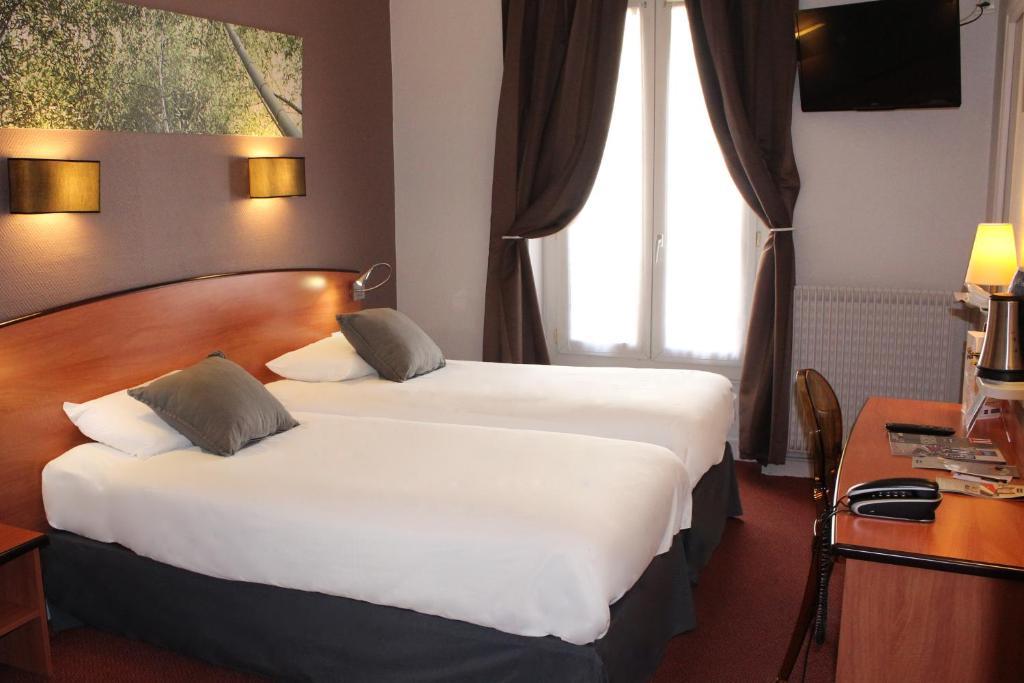 Kyriad Paris Xiii Italie Gobelins Hotel