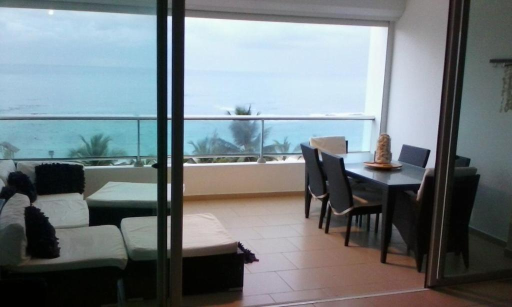 Appartement Marbella Coral Beach