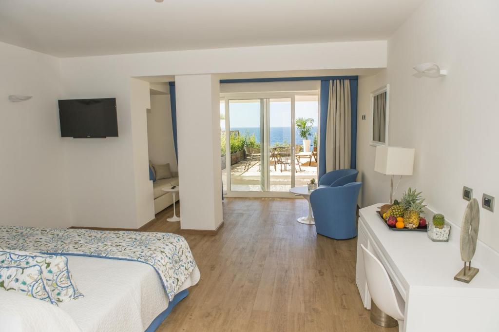 El Faro Hotel & Spa img170