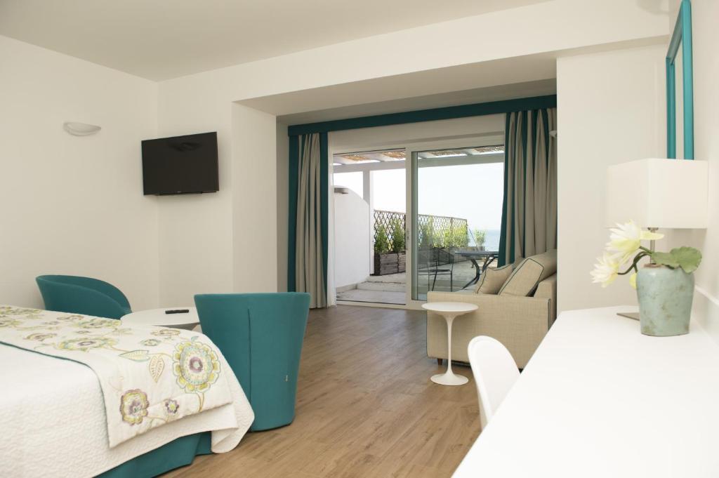 El Faro Hotel & Spa img172
