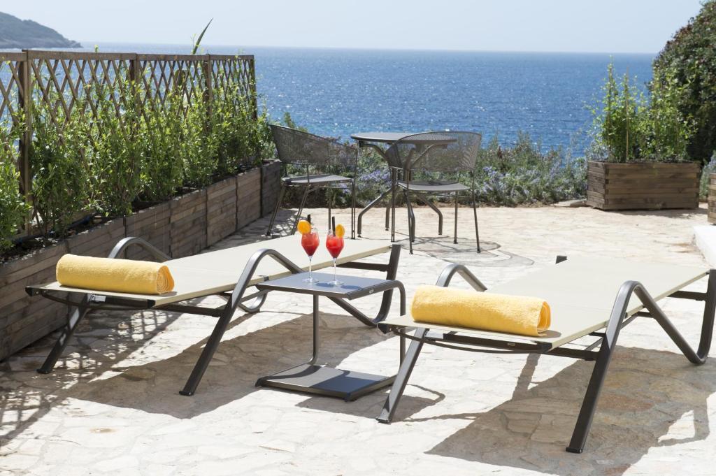 El Faro Hotel & Spa img175