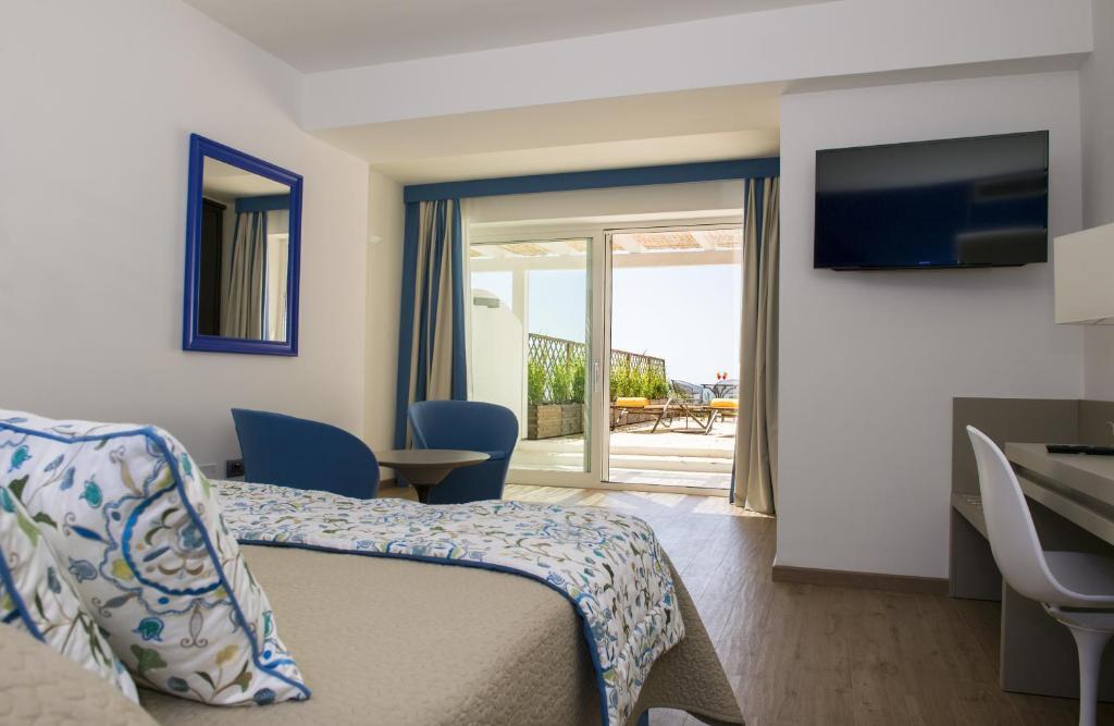 El Faro Hotel & Spa img171