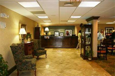 Hampton Inn & Suites Tifton