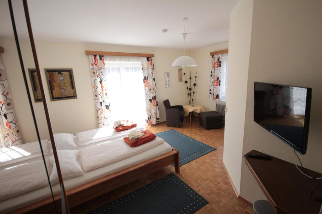 Double Room Pension Seiwald