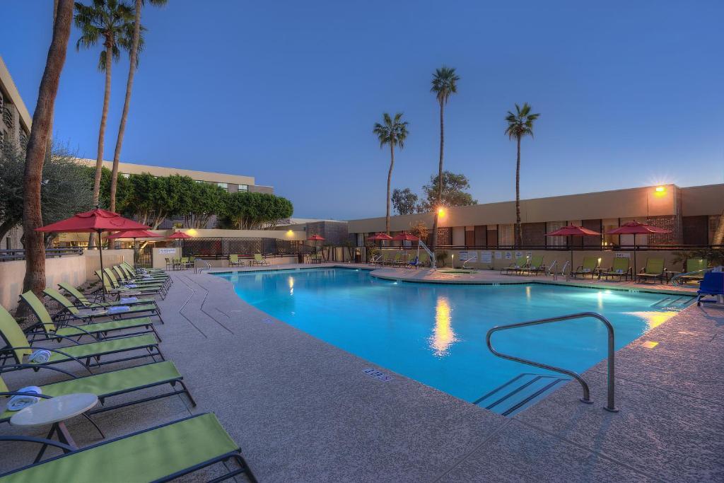 DoubleTree by Hilton Phoenix North