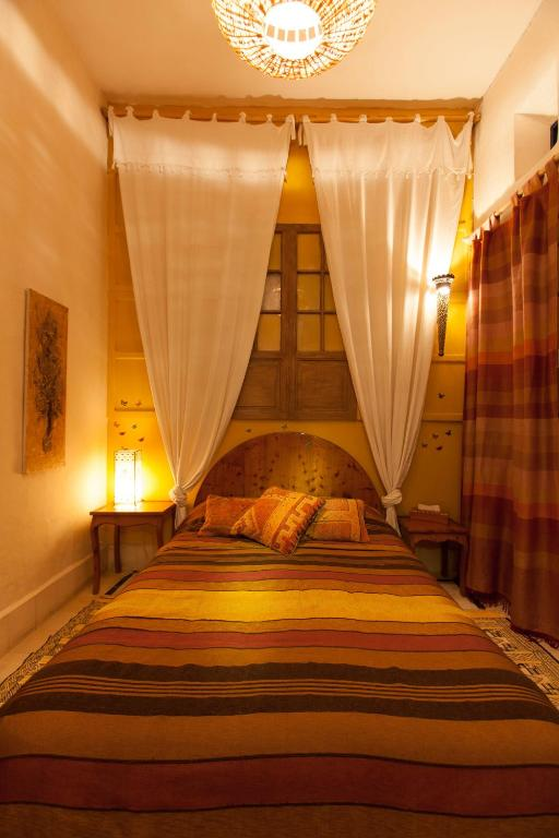 Leila Single Room Riad Al Zahia