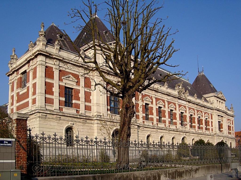 Hotel Ibis Roubaix