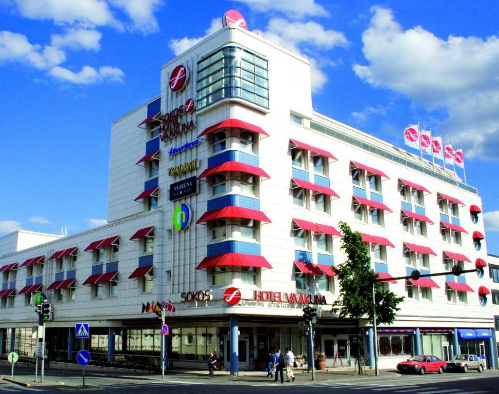 Original sokos hotel vaakuna mikkeli mikkeli - Specchi riflessi karaoke ...