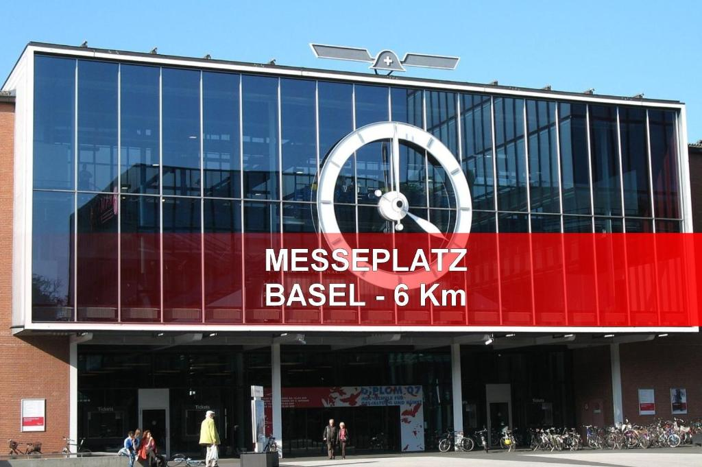 Hotels in Basel | World Travel Guide