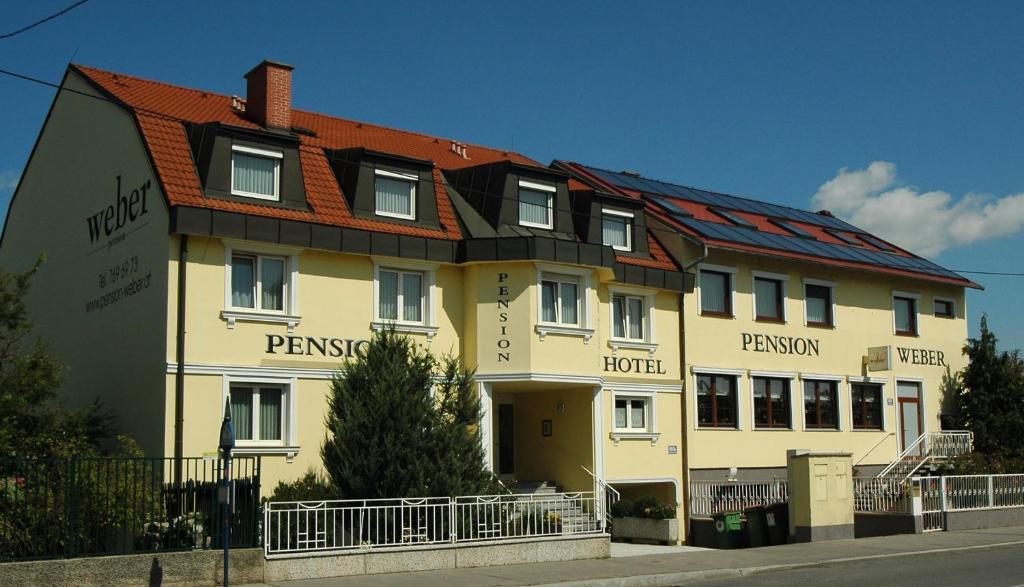pension weber schwechat reserve o seu hotel com