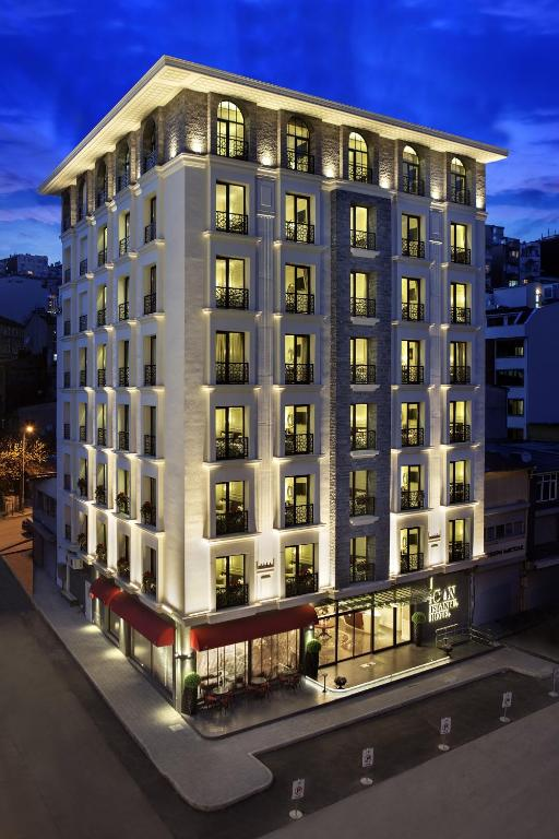 Icon Istanbul Hotel