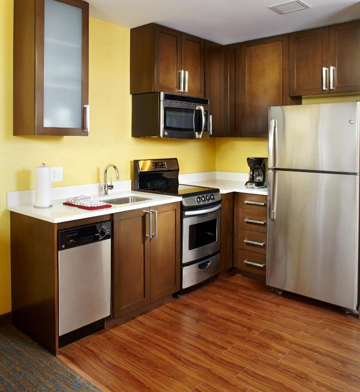 Extended Stay America - Secaucus - New York City Area - Union City ...