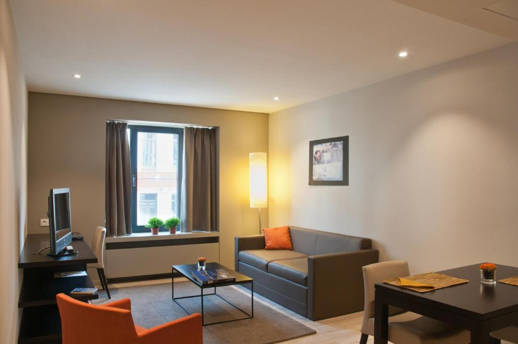Castelnou Aparthotel, 9000 Gent
