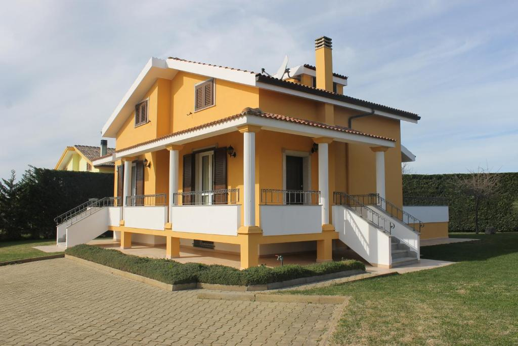 Villa Wight img1