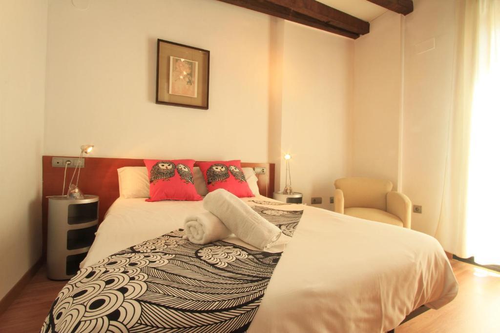 Apartamentos Inside Alhacaba