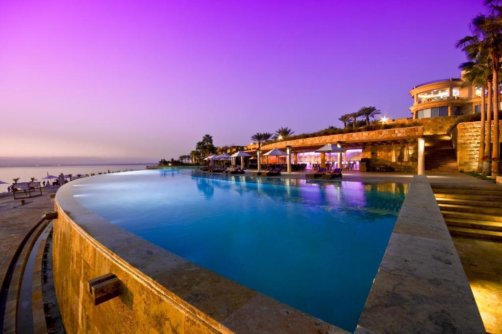 Kempinski Hotel Dead Sea Booking