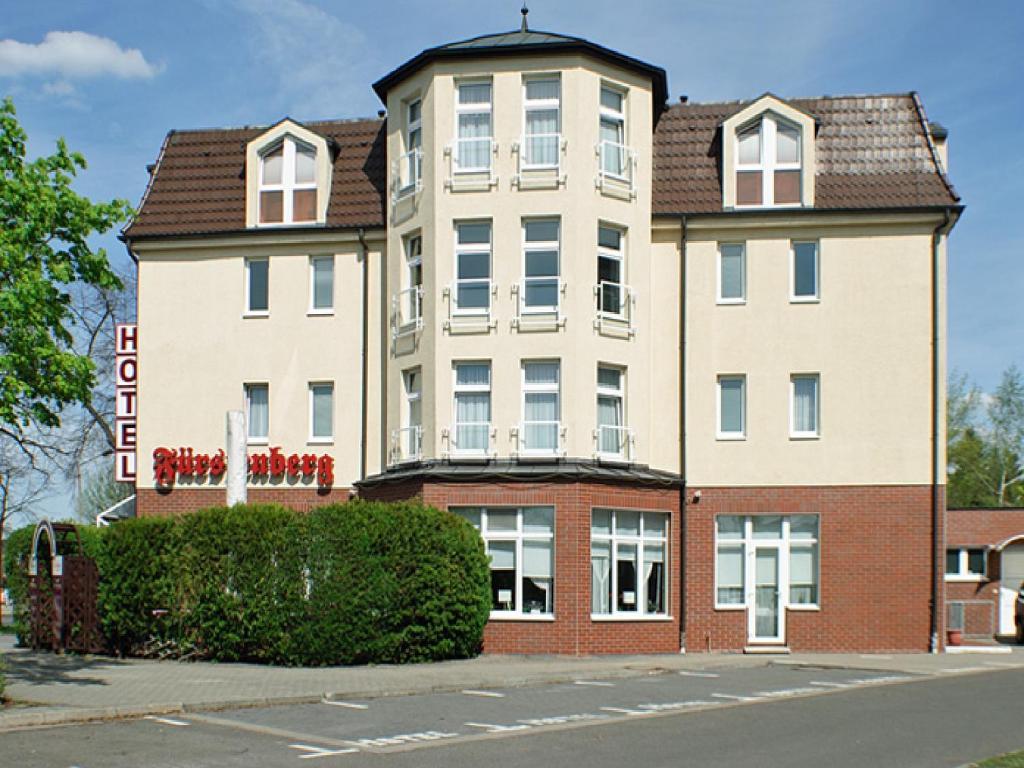 Hotels In Eisenhuttenstadt Deutschland