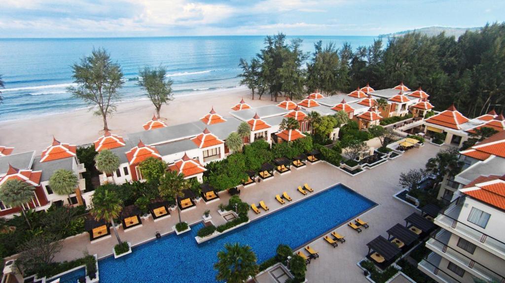 Baan Puri Apartment D44 In Bang Tao Beach Thailand